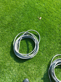 8m 16mm twin and earth cable