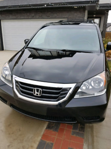 2010 Honda Odyssey EX-L Excellent condition