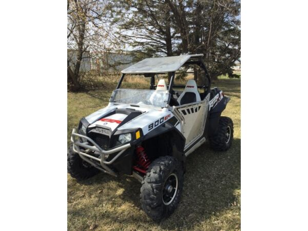 Used 2012 Polaris 900 xp razor