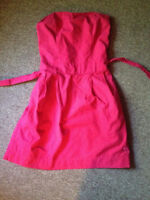 Perfect Condition Abercombie and Fitch dress