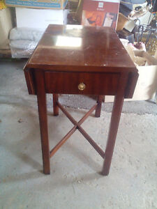 Matching Set of End Tables  REDUCED to 45.00 EACH