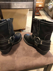 Brand new Women's XElement Harley Style Motorcycle Boots