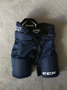 Like New Junior Hockey Pants - Thickson & Rossland, Whitby