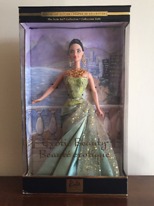 Collectors Edition- Exotic Beauty Barbie