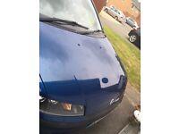 Fiat punto 03 plate £350 Ono