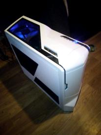 Alienware 17 R4 Uhd 7820hk Gtx1080 16gb **Warranty** 4k Tobi