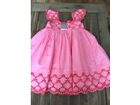 Girls dress age 4-5
