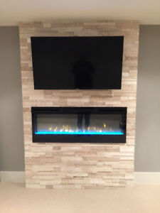 DIMPLEX ELECTRIC FIREPLACES ON SALE!!