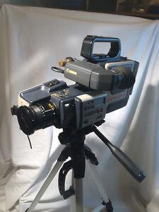 Canovision 8 – Canon VM-E1 – Video Camera (Vintage)