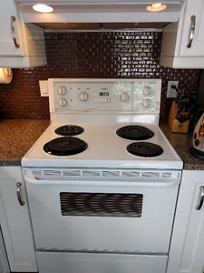 Self-Clean Range in good condition