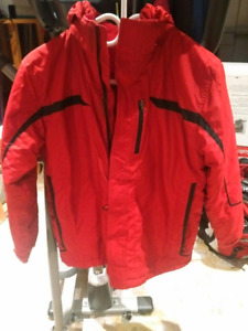LL Bean Boy's Ski Jacket *********$ 9