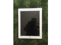 iPad 4 faulty