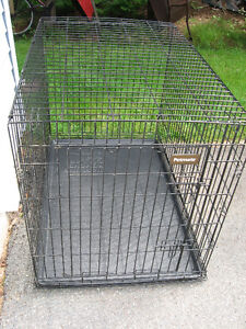PETMATE EXTRA LARGE KENNEL