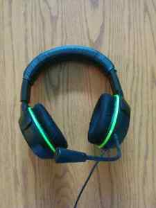 Headset / Ecouteurs / Micro / Turtle Beach