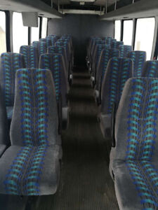 2009 Chevrolet  bus 29 C5500 for sale - very good condition