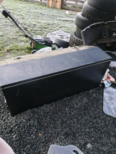NUBCO TOOL BOX | Tool Storage & Benches | Gumtree
