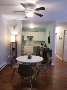 2 bed/2 bath apartment in Manor Park - December 1 - $1100