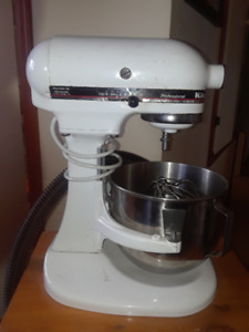 Malaxeur Kitchen aid 4.5 litre