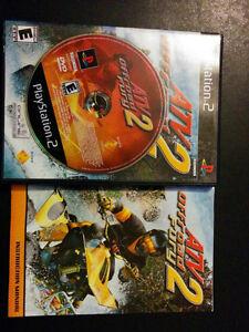 7 PS2 games for $35 Kitchener / Waterloo Kitchener Area image 2