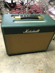 Marshall Class 5 combo with extension cab