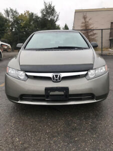 2008 Honda Civic DX-G Certified Automatic