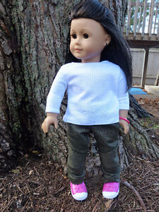 Doll Clothes for American Girl Doll and other dolls Oakville / Halton Region Toronto (GTA) image 3