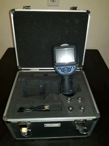 Recordable thermal imager (maximum)