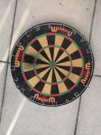 Pub dart board