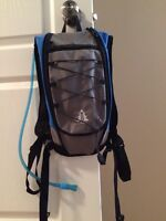 Water backpack - used once!