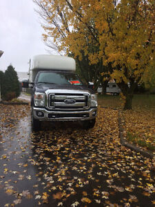 2011 Ford F-350 Autre Super DutyXLT