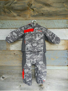 18 month Columbia two piece snowsuit