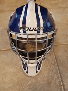Youth and Junior Goalie Equipment