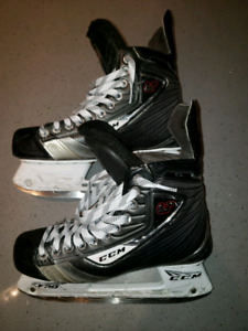 CCM U+ CL Hockey Skates- Sr