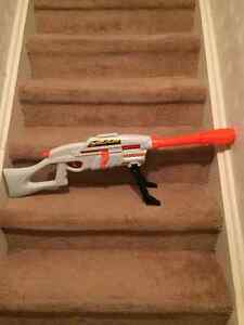 Various Nerf Guns and Accessories Cambridge Kitchener Area image 5