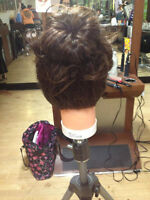 Hairstylist for weddings and special events!!!!