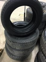 Toyo Observe Winter Tires 235/60/R18