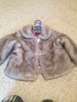 Children's place coat