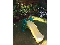 Little Tykes Slide Childrens Kids outdoor toddler