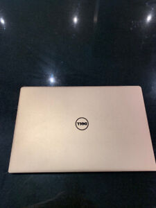 Excellent Condition Dell XPS 13 Laptop, i7-8550U, 512GB, 8GB