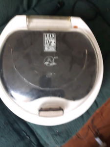 George Forman large grill
