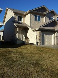 Half duplex is located in Windermere available Mar 1