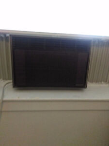 ST THOMAS air conditioner window style
