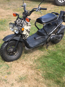 Honda Ruckus Scooter 2006 FOR SALE