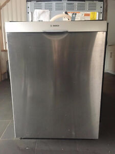Bosch Dishwasher - Mint condition