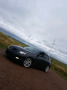 2007 MazdaSpeed3 157k for Trades