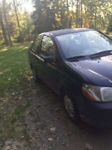 Looking to maybe sell a 2000 Toyota Echo