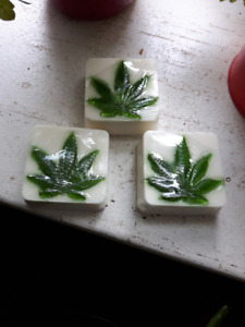 Handmade Hemp Soap