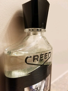 Creed Aventus cologne Good Batch#17x01