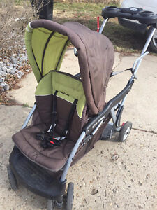 Baby Trend Sit'n Stand Stroller