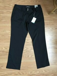BRAND NEW W/TAGS Women's NIKE Golf Pants, Size 12